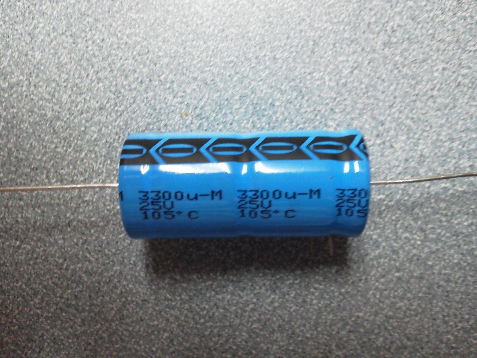 25V 33000Uf MAL210116333E3 Vishay BC Components Condensatore