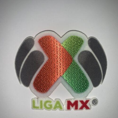 Liga MX Patch