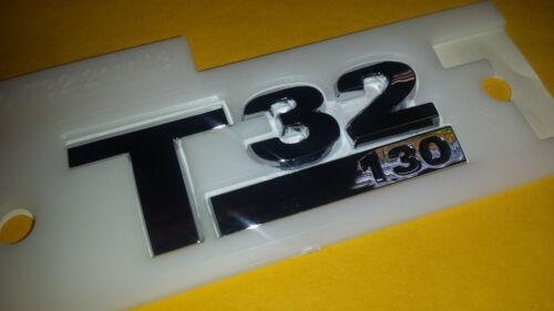Genuine Vw Transporter T32 130 Self adhesive badge