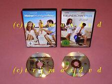 2x DVD _ Meine erfundene Frau & Freundschaft Plus _ Noch mehr Filme im SHOP