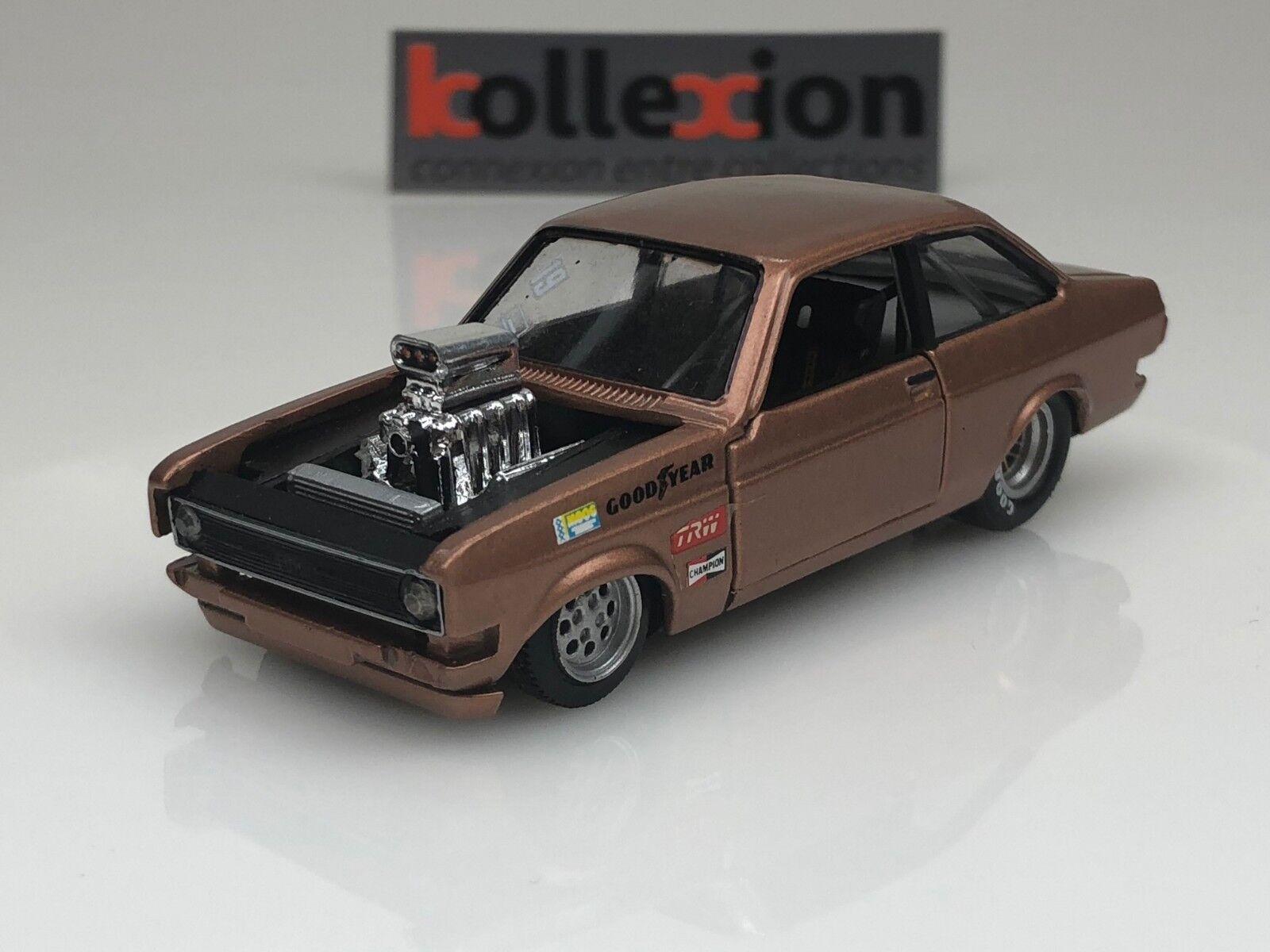 Único Ford Mkii Drag 1.43