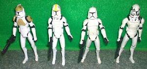 Star-Wars-Clone-Wars-Turbo-Tank-Gunner-Warthog-Odd-Ball-Clone-Trooper-USED