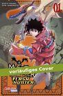 Monster Hunter Flash Hunter 01 von Keiichi Hikami (2013, Taschenbuch)