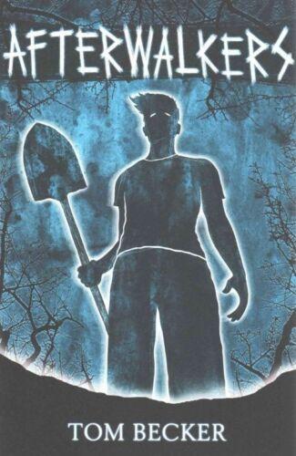 1 of 1 - Afterwalkers, New, Tom Becker Book