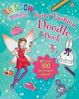 Fairy Fashion Doodle Book by Daisy Meadows (Paperback, 2014)