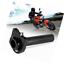"7//8/""22mm Universal Lenker Gasdrehgriff Griffe Beschleuniger Gasgriff Motorrad fü"