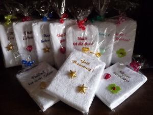 Geschenkbeutel-1-Gaestetuch-Handtuch-bestickt-mit-Spruechen