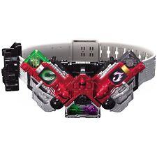 Kamen Rider SUPER BEST Transformation Belt DX Double Driver Bandai