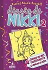 Diario De Nikki: Cuando No Eres La Reina De La Fiesta Precisamente by F Ibanez (Paperback, 2015)