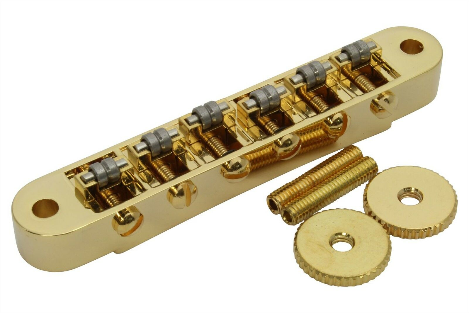 Roller bridge replacement for abr-1 style bridge?   The Gear