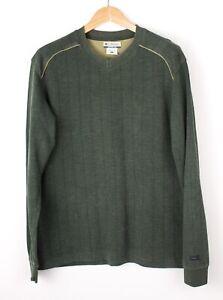 Columbia Herren Freizeit Pullover Sweatshirt Größe L AVZ382