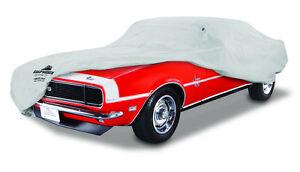 COVERCRAFT C1152TS Dustop™ Indoor CAR COVER fits 1968-72 CHEVELLE 2 Door Models