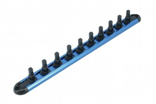 Laser Tools 7922Insulated Socket Rail 1//4 Drive