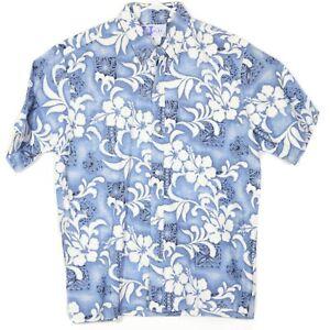 Linson123 Mens Short Sleeve Shirt Hawaii Beach Shirt Fashion Casual Slim Print Shirt