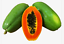 Papaya-Asian-Red-An-Extreme-High-Yielding-Variety-with-Great-Flavour-amp-Taste