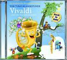 Tobi Tuba und die vier Jahreszeiten von Various Artists (2012)