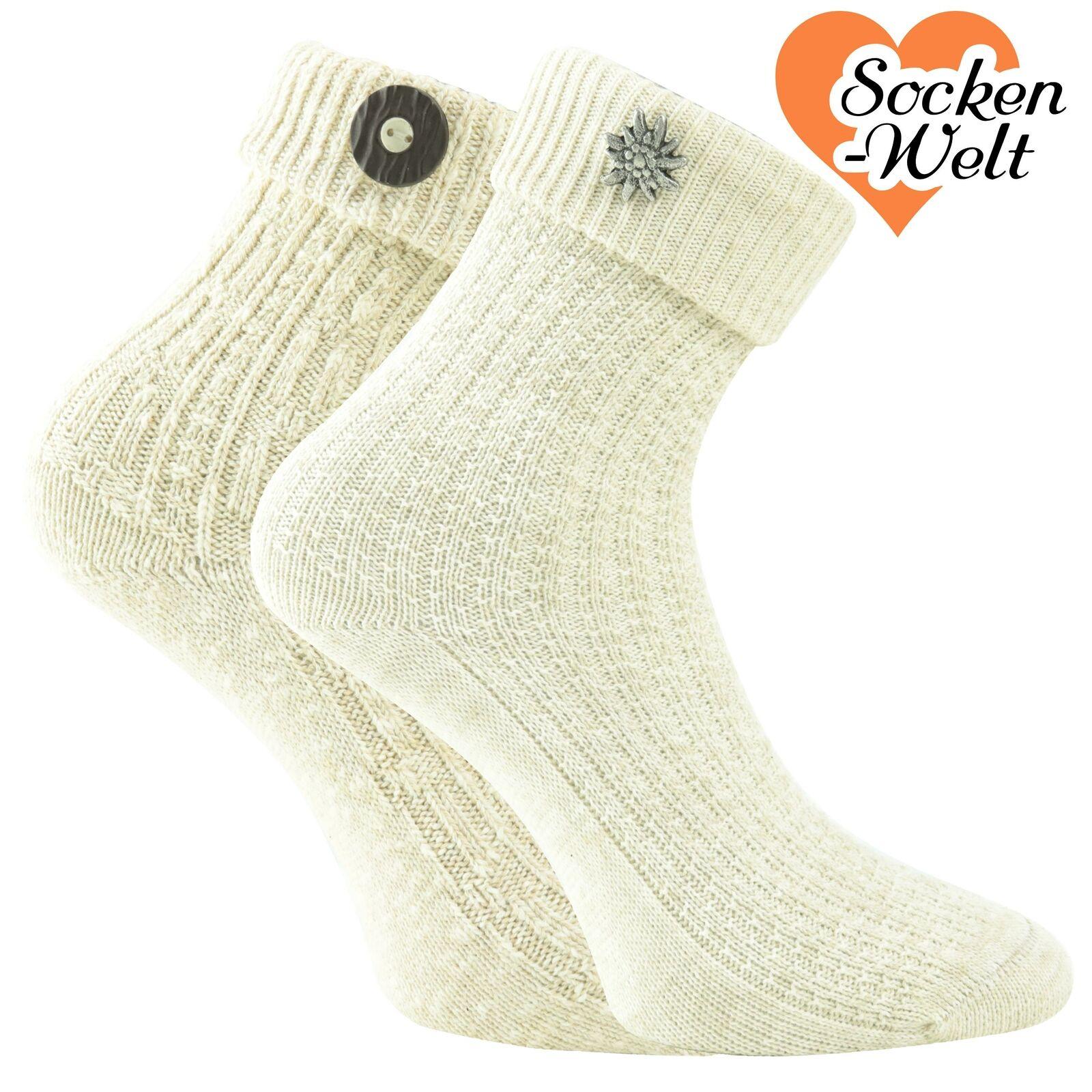 Trachten Socken Country Landhaus Style