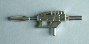 "Convertors Insectors ""Tenticus (Spider) - Gun Weapon"" 1984 Select Toys Accessory"