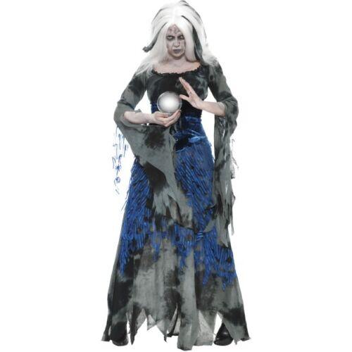 operato Teller Craft peccatore Witch Hen Indovino da femminile Fun Costume Fortune TxAwA
