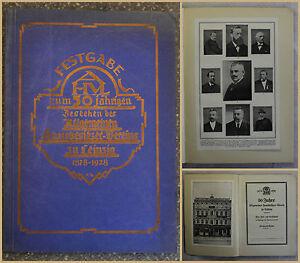 Kahnt-Festschrift-50-Jahre-Allgemeiner-Hausbesitzer-Verein-zu-Leipzig-1928-xy