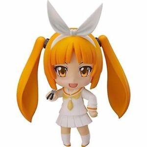 Nendoroid 578-b Ultime ! Nipako-chan Nipako Bon Sourire Couleur Ver. Figurine