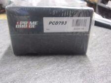 Prime Choice Auto Parts PCD793 Set Of Performance Front Ceramic Disc Brake Pads