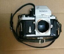 Nikon F Camera Body