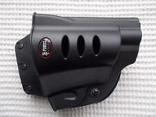 "Fondina Fobus per revolver Ruger GP100 ""4 - Ruger GP100 Fobus Holster"
