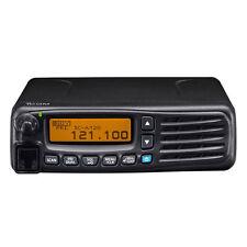 ICOM IC-A120 Mobile Airband Radio NEW MODEL ICOM IC-A110