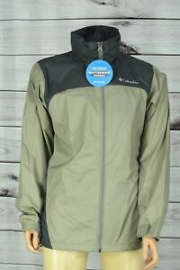 Columbia-Raincreek-Falls-Mens-Waterproof-Rain-Jacket-US-S