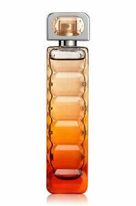 hugo boss orange perfume 75ml