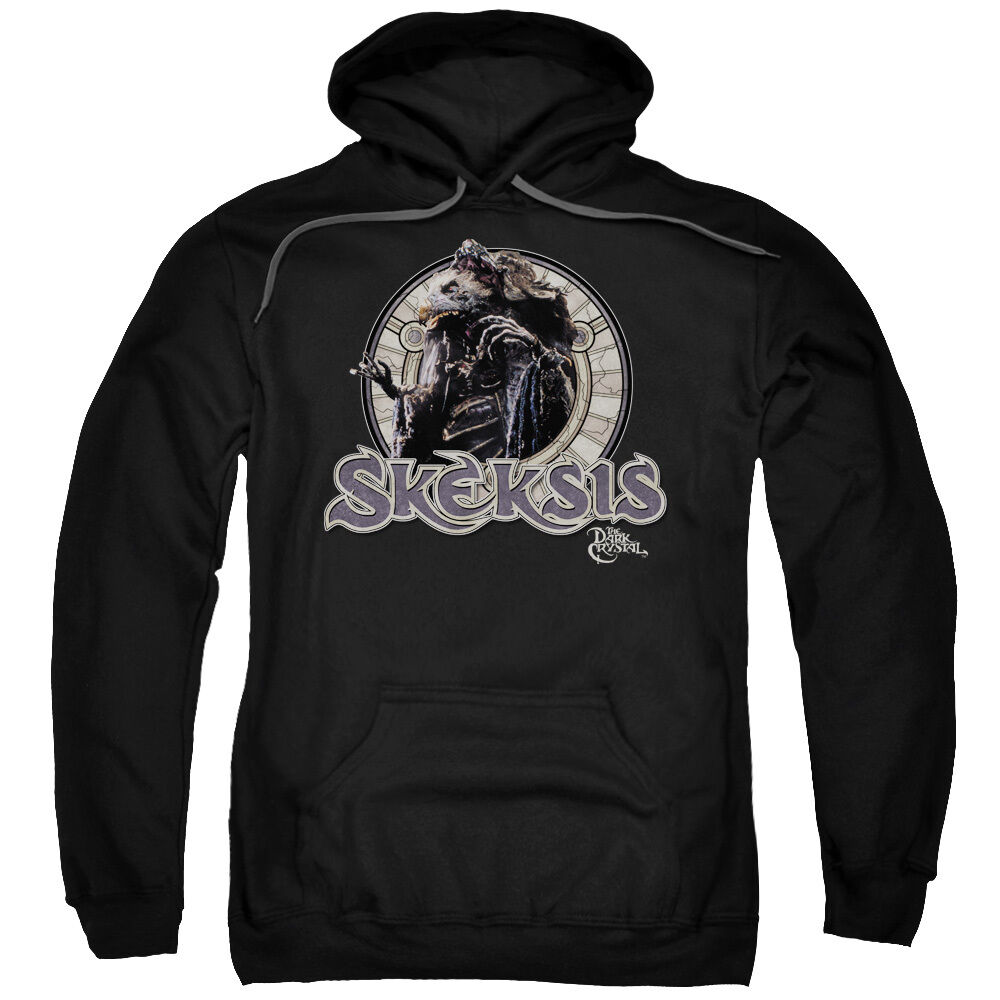 The Dark Crystal Movie SKEKSIS Licensed Adult Sweatshirt Hoodie
