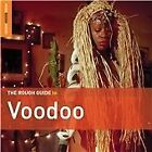 Various Artists - Rough Guide to Voodoo (2013)