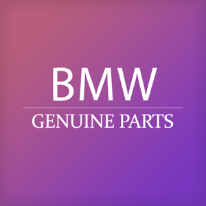 Genuine BMW E12 E24 E3 2.8L 2500 2800 2800 BAV 3.0L 3.0S Holder 41611802203