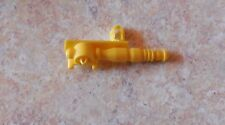 M.A.S.K. Goliath Cab Gun Parts Lot MASK KENNER