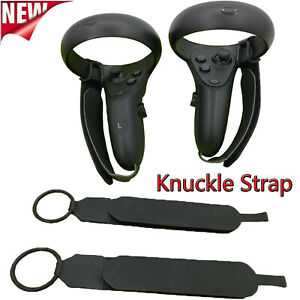 1-Pair-Adjustable-Knuckle-Strap-for-OCULUS-Quest-Rift-S-Touch-Controller-Grip