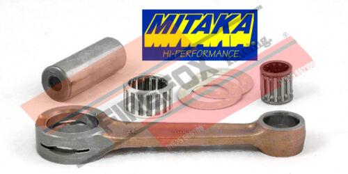 Kawasaki KX125 KX 125 1981-1987 /& 1992 1993 KDX200 Mitaka Conrod kit Con rod
