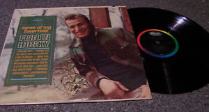 Ferlin-Husky-034-Some-Of-My-Favorites-034-CAPITOL-T-1720-COUNTRY-LP
