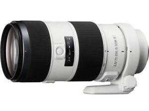 Sony-70-200mm-F2-8-G-Ssm-II-Objectif-SAL70200G2-Japon-Ver-Nouveau