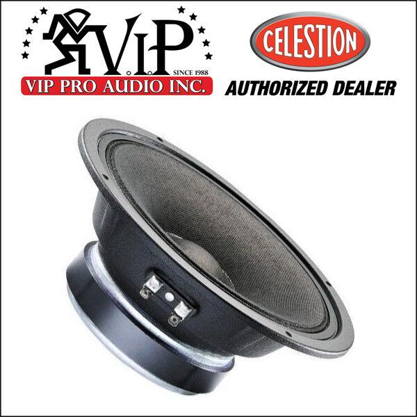 Celestion TF0615MR 6  Pro Midrange Speaker 100W Raw Frame Woofer 8-Ohm, 6 inch