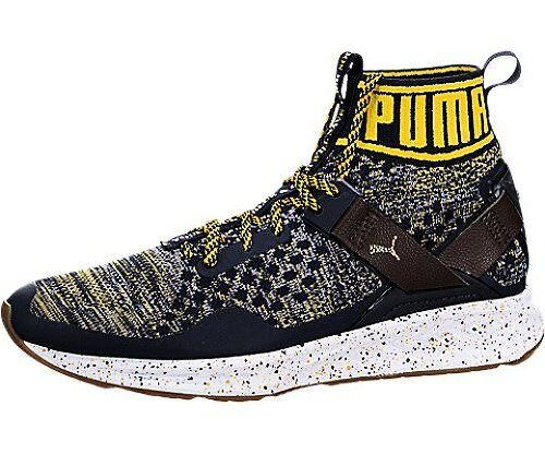 0827e50ddcc PUMA Legacy Collection Ignite Evoknit Men S Training Shoes 8 for sale  online
