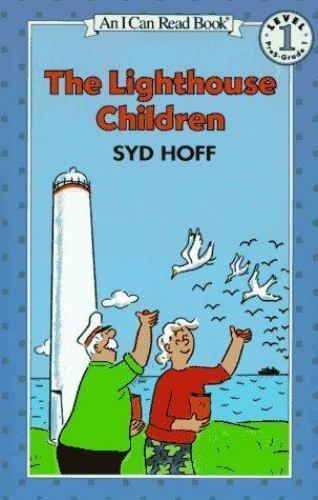 1 of 1 - The Lighthouse Children (I Can Read Book 1)