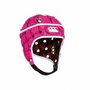 Canterbury Ventilatore Rugby Headguard Rosa