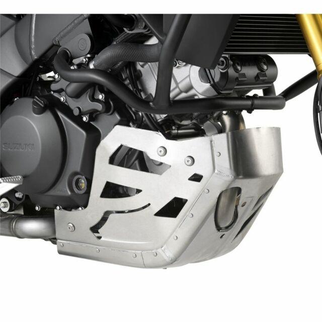 KAPPA RP3105 Sump Guard Protection Engine Suzuki DL 1000 V-Strom (17)