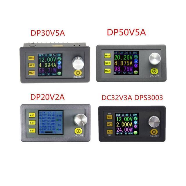 DP20V2A 30V5A 50V5A DPS3003 DC32V/3A Step down Programmable Power  Module,Prof