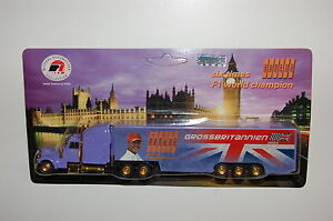 Werbetruck-Michael-Schumacher-Collection-F1-Season-2004-No-11-England-9