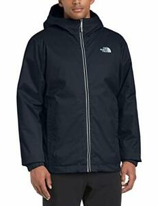 The-North-Face-Quest-Insulated-Waterproof-Hooded-Men-039-s-Jacket-NWT-MSRP-199