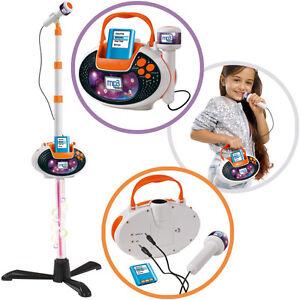 Simba-My-Music-World-I-Mic-Musicstation-2in1-Mikrofon-Mikrophon-Kinder-Spielzeug