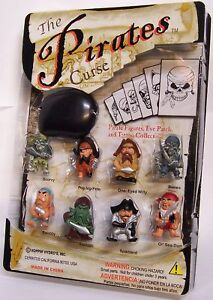 Spritz Pirate Eye Patch Party Favors Skull /& Cross Bones Patches 20 Count NIP