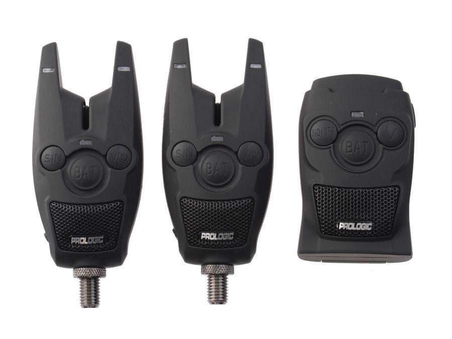 NUOVO 2018 Prologic BAT+ Bite Alarm Set Set Set / Avvisatori di abboccata 9e5937